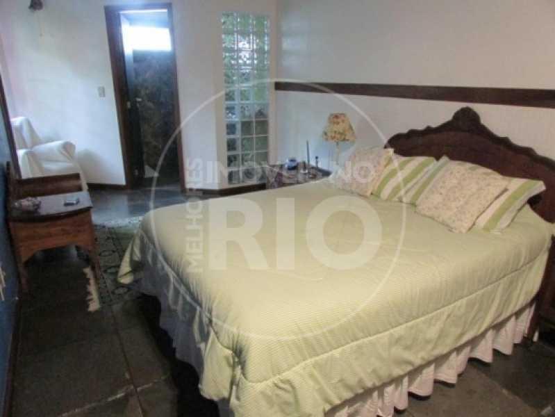 Melhores Imóveis no Rio - Casa 4 quartos no Condomínio Cristal Lake - CB0406 - 15