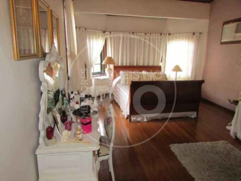 Melhores Imóveis no Rio - Casa 4 quartos no Condomínio Cristal Lake - CB0406 - 16