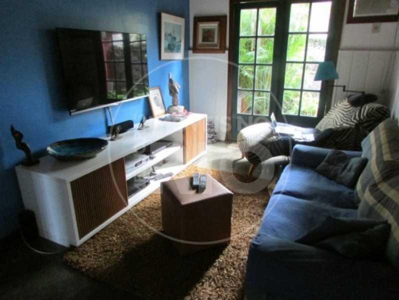 Melhores Imóveis no Rio - Casa 4 quartos no Condomínio Cristal Lake - CB0406 - 20
