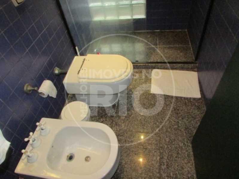 Melhores Imóveis no Rio - Casa 4 quartos no Condomínio Cristal Lake - CB0406 - 23