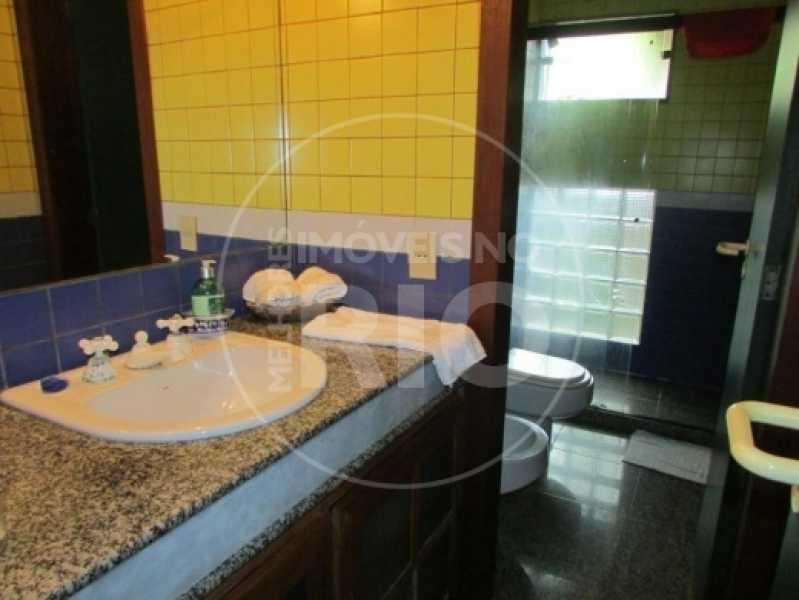 Melhores Imóveis no Rio - Casa 4 quartos no Condomínio Cristal Lake - CB0406 - 24