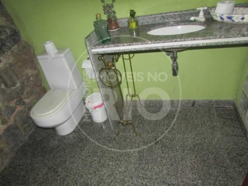 Melhores Imóveis no Rio - Casa 4 quartos no Condomínio Cristal Lake - CB0406 - 25