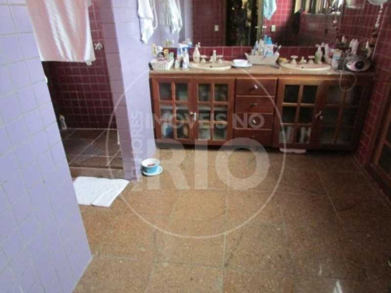 Melhores Imóveis no Rio - Casa 4 quartos no Condomínio Cristal Lake - CB0406 - 26