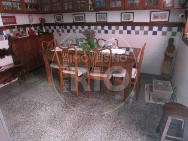 Melhores Imóveis no Rio - Casa 4 quartos no Condomínio Cristal Lake - CB0406 - 27