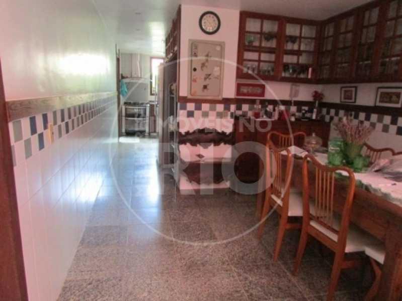 Melhores Imóveis no Rio - Casa 4 quartos no Condomínio Cristal Lake - CB0406 - 28