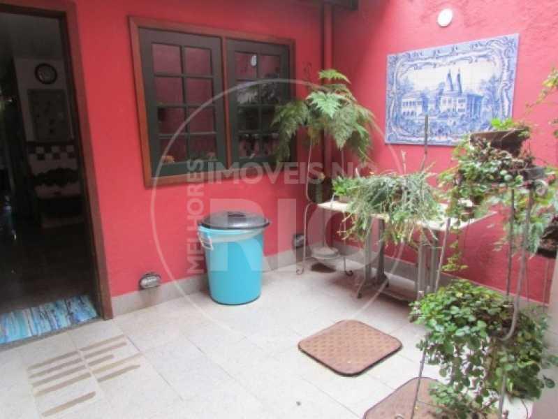 Melhores Imóveis no Rio - Casa 4 quartos no Condomínio Cristal Lake - CB0406 - 29