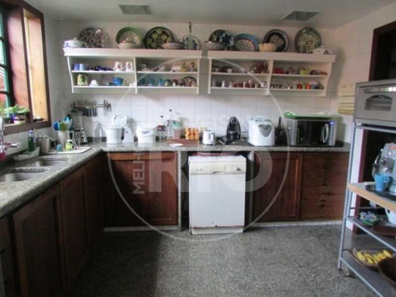 Melhores Imóveis no Rio - Casa 4 quartos no Condomínio Cristal Lake - CB0406 - 30