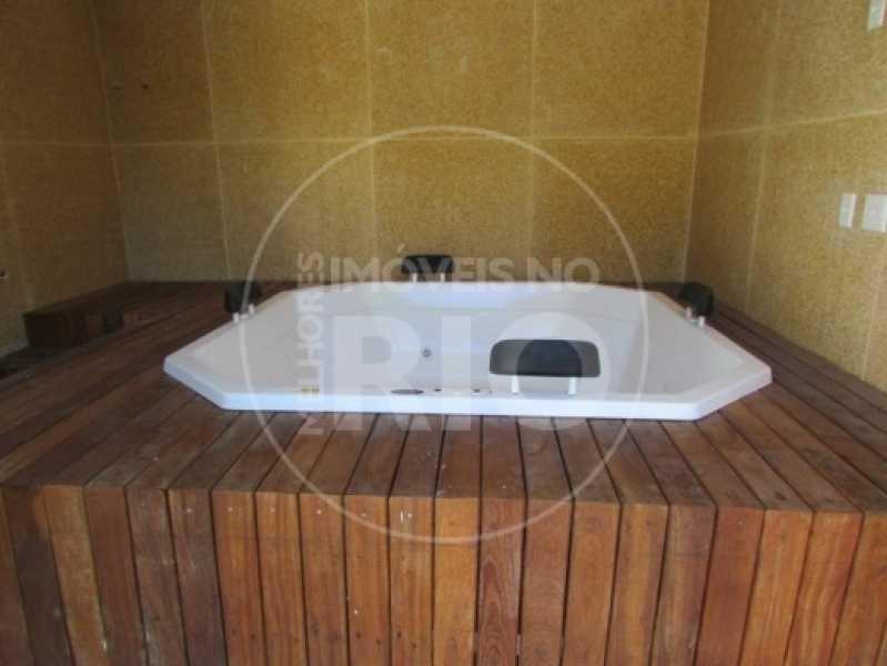 Melhores Imóveis no Rio - Casa 5 quartos no Condomínio Mansões - CB0409 - 7