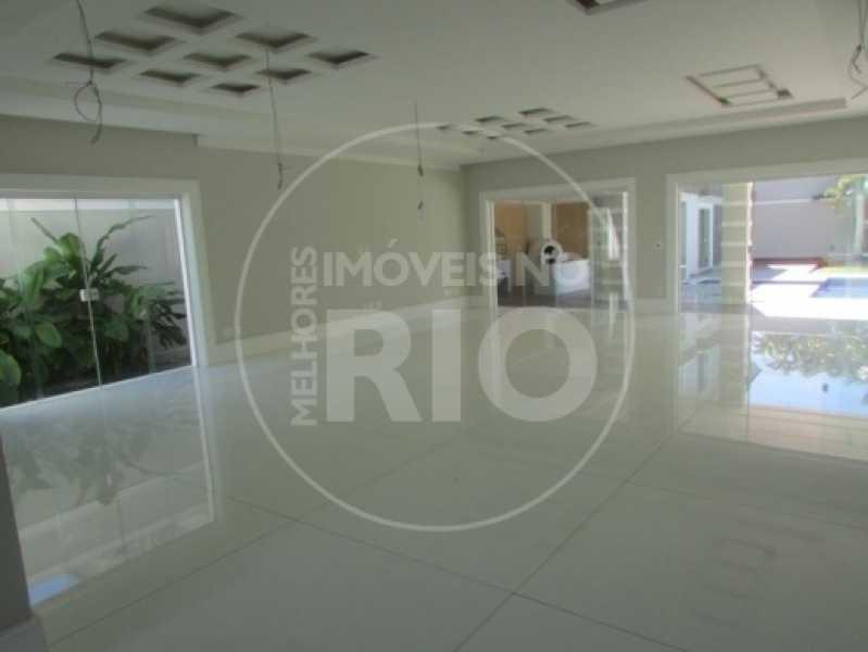 Melhores Imóveis no Rio - Casa 5 quartos no Condomínio Mansões - CB0409 - 10