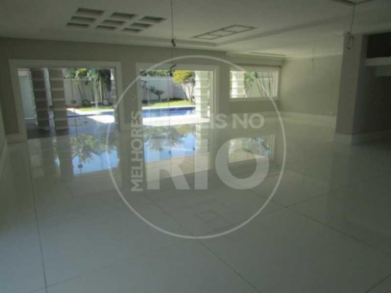 Melhores Imóveis no Rio - Casa 5 quartos no Condomínio Mansões - CB0409 - 11