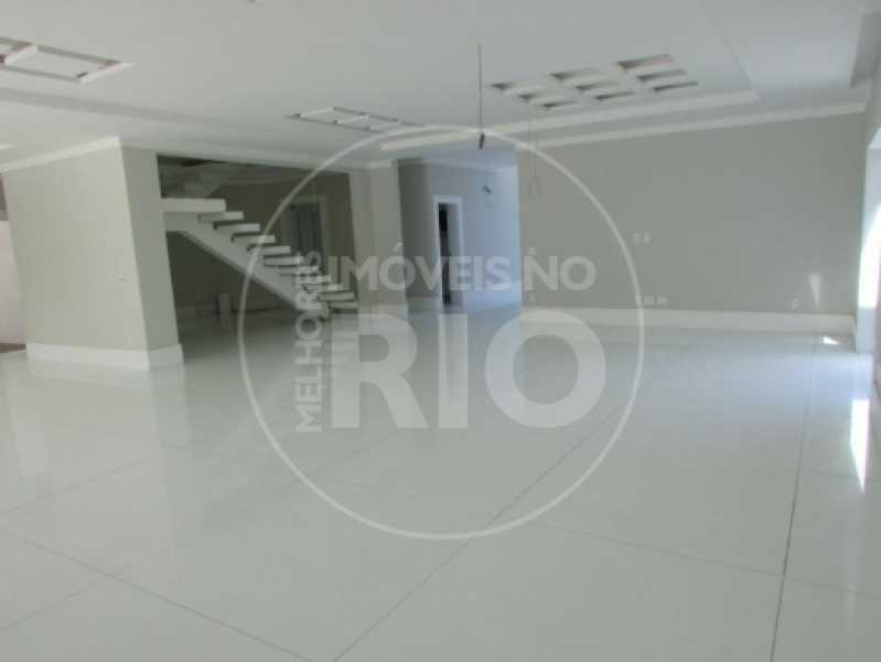 Melhores Imóveis no Rio - Casa 5 quartos no Condomínio Mansões - CB0409 - 12
