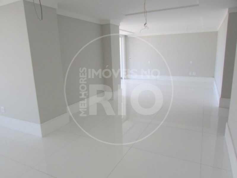 Melhores Imóveis no Rio - Casa 5 quartos no Condomínio Mansões - CB0409 - 14