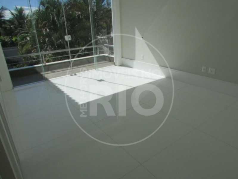 Melhores Imóveis no Rio - Casa 5 quartos no Condomínio Mansões - CB0409 - 15