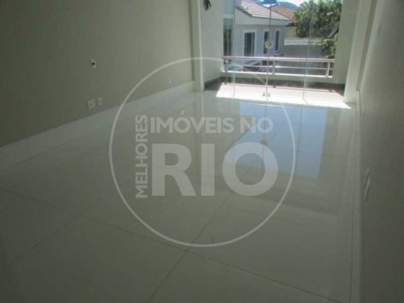 Melhores Imóveis no Rio - Casa 5 quartos no Condomínio Mansões - CB0409 - 16