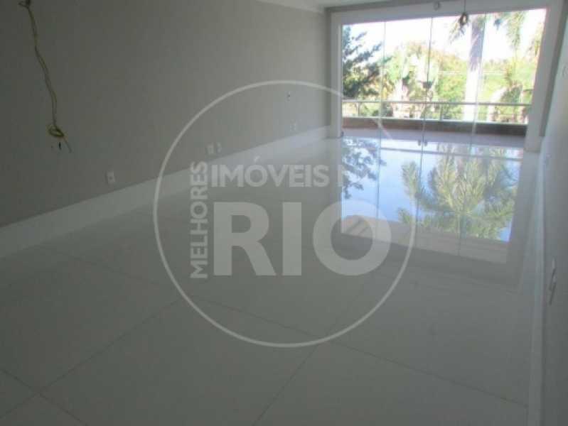 Melhores Imóveis no Rio - Casa 5 quartos no Condomínio Mansões - CB0409 - 17
