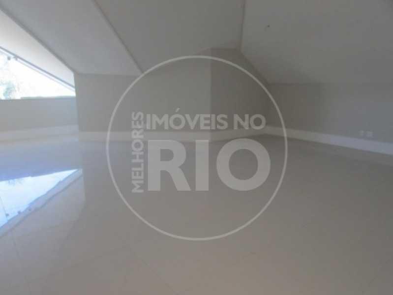 Melhores Imóveis no Rio - Casa 5 quartos no Condomínio Mansões - CB0409 - 18
