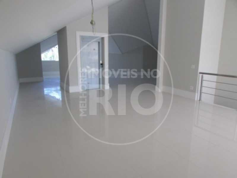 Melhores Imóveis no Rio - Casa 5 quartos no Condomínio Mansões - CB0409 - 19
