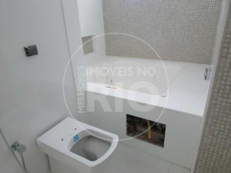 Melhores Imóveis no Rio - Casa 5 quartos no Condomínio Mansões - CB0409 - 20