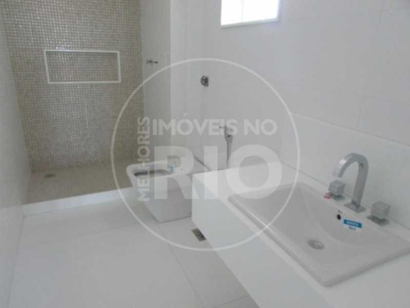 Melhores Imóveis no Rio - Casa 5 quartos no Condomínio Mansões - CB0409 - 21