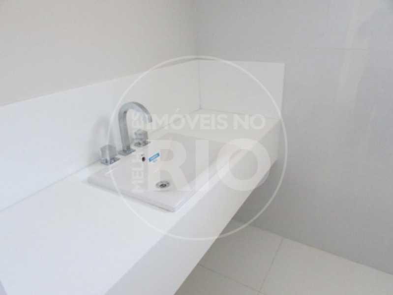 Melhores Imóveis no Rio - Casa 5 quartos no Condomínio Mansões - CB0409 - 22