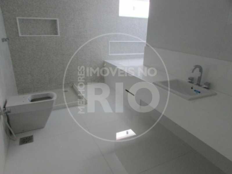 Melhores Imóveis no Rio - Casa 5 quartos no Condomínio Mansões - CB0409 - 23