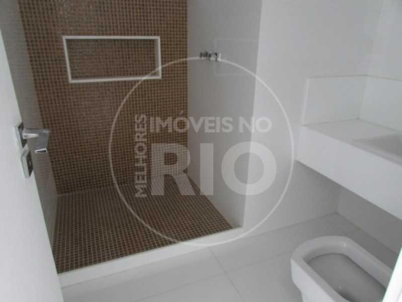 Melhores Imóveis no Rio - Casa 5 quartos no Condomínio Mansões - CB0409 - 25