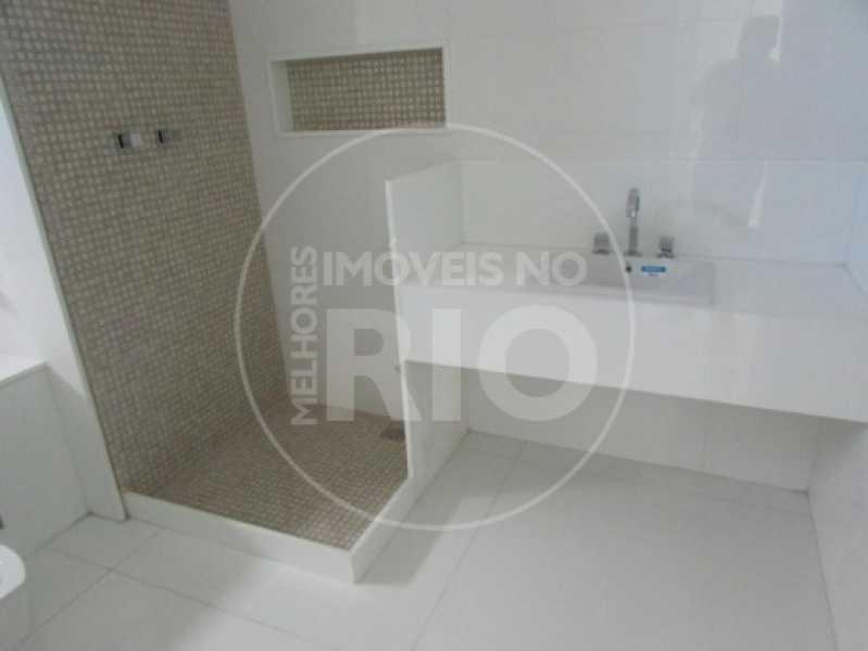 Melhores Imóveis no Rio - Casa 5 quartos no Condomínio Mansões - CB0409 - 26