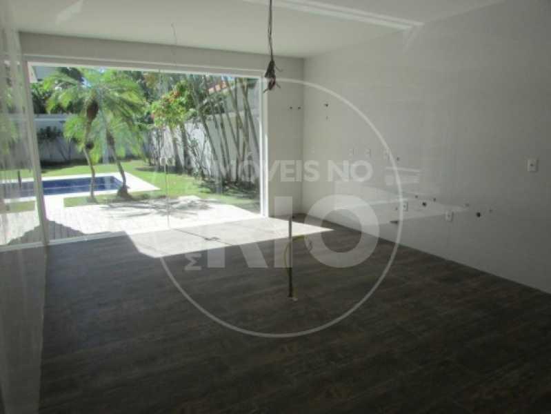 Melhores Imóveis no Rio - Casa 5 quartos no Condomínio Mansões - CB0409 - 27