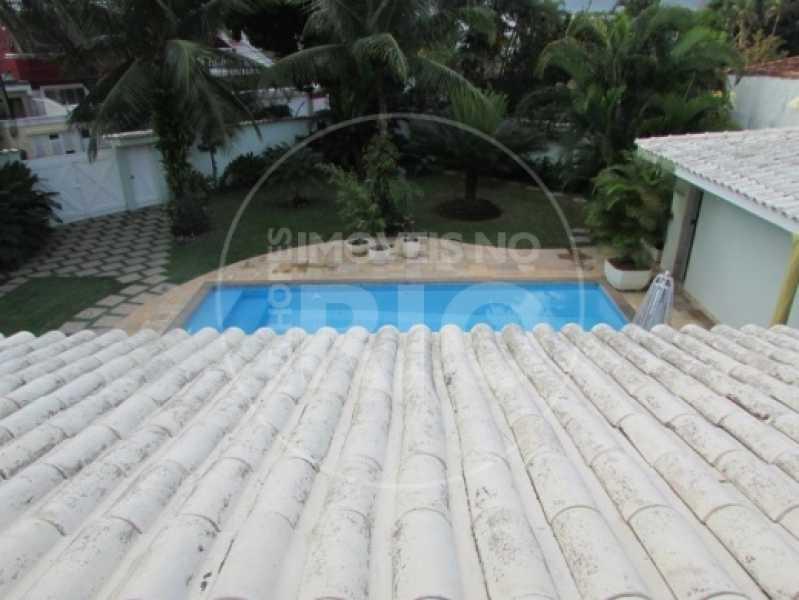 Melhores Imóveis no Rio - Casa 5 quartos no Condomínio Porto dos Cabritos - CB0428 - 6