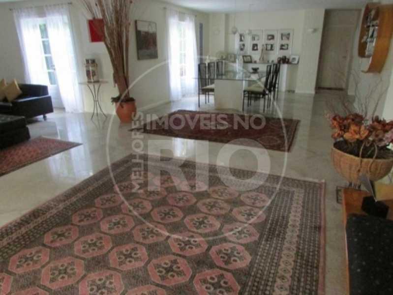 Melhores Imóveis no Rio - Casa 5 quartos no Condomínio Porto dos Cabritos - CB0428 - 9
