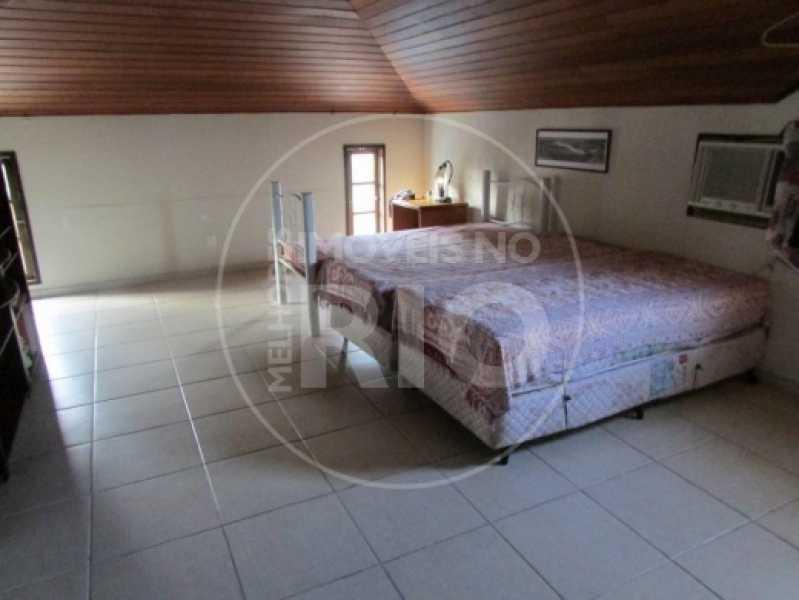 Melhores Imóveis no Rio - Casa 5 quartos no Condomínio Porto dos Cabritos - CB0428 - 17