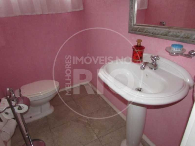 Melhores Imóveis no Rio - Casa 5 quartos no Condomínio Porto dos Cabritos - CB0428 - 21