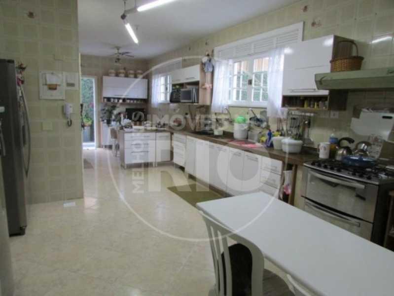 Melhores Imóveis no Rio - Casa 5 quartos no Condomínio Porto dos Cabritos - CB0428 - 28