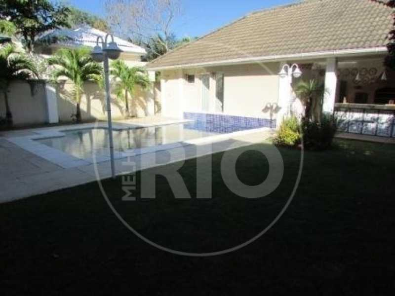 Melhores Imóveis no Rio - Casa 5 quartos no Condomínio Quintas do Rio - CB0454 - 4