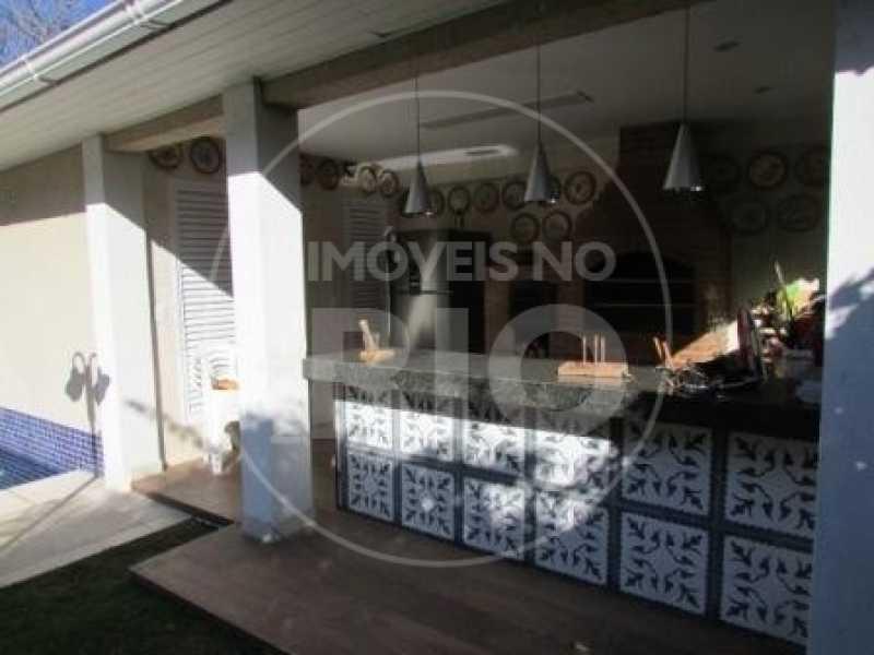 Melhores Imóveis no Rio - Casa 5 quartos no Condomínio Quintas do Rio - CB0454 - 6
