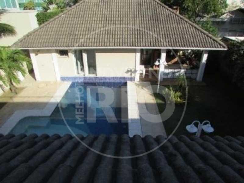 Melhores Imóveis no Rio - Casa 5 quartos no Condomínio Quintas do Rio - CB0454 - 8