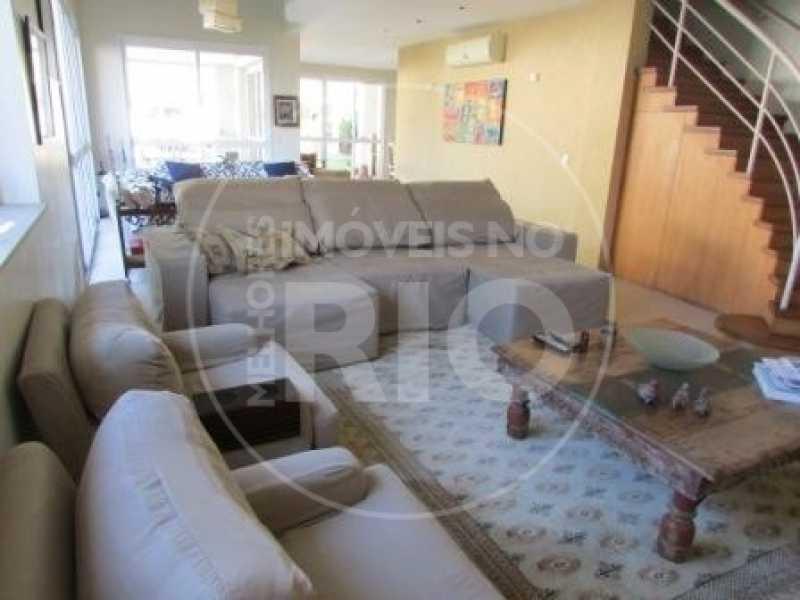 Melhores Imóveis no Rio - Casa 5 quartos no Condomínio Quintas do Rio - CB0454 - 9