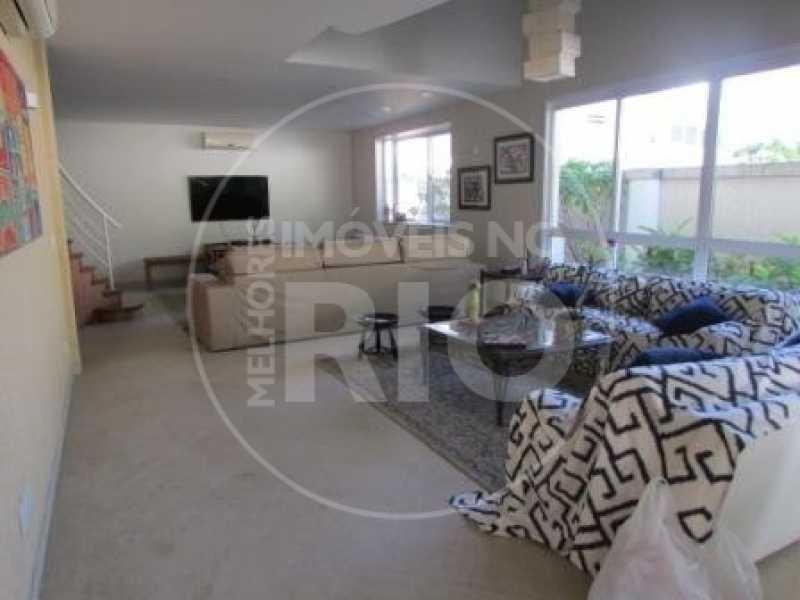 Melhores Imóveis no Rio - Casa 5 quartos no Condomínio Quintas do Rio - CB0454 - 10