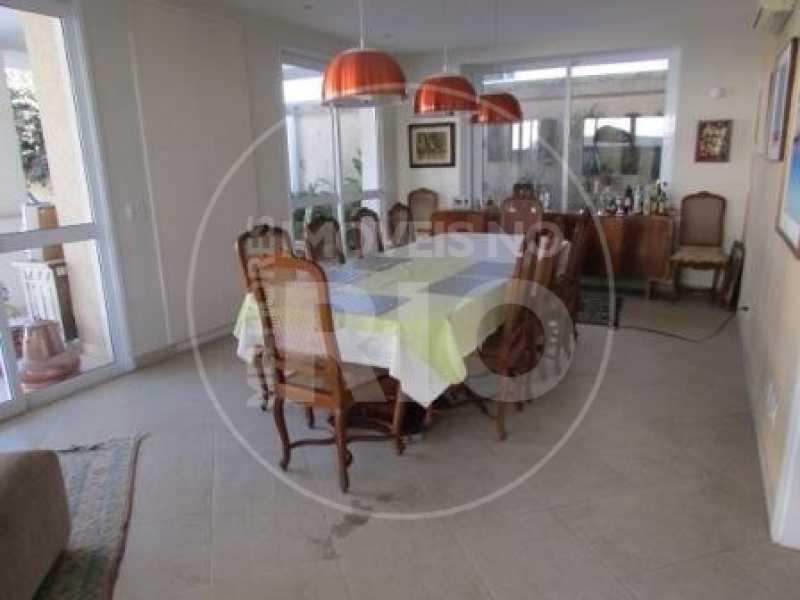 Melhores Imóveis no Rio - Casa 5 quartos no Condomínio Quintas do Rio - CB0454 - 11