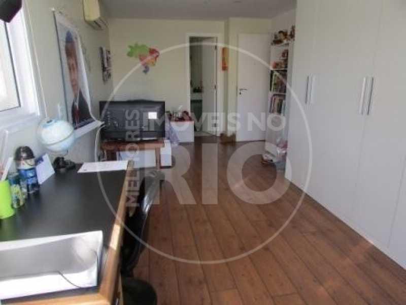 Melhores Imóveis no Rio - Casa 5 quartos no Condomínio Quintas do Rio - CB0454 - 14