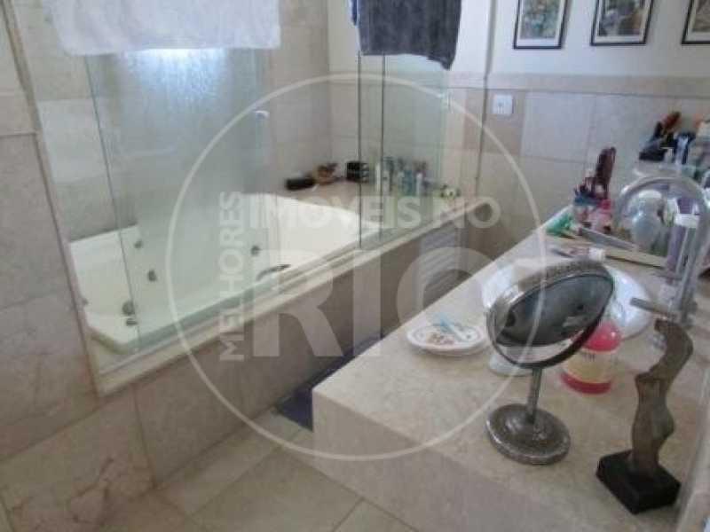 Melhores Imóveis no Rio - Casa 5 quartos no Condomínio Quintas do Rio - CB0454 - 20
