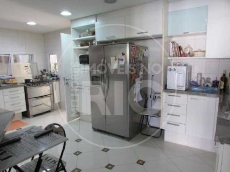 Melhores Imóveis no Rio - Casa 5 quartos no Condomínio Quintas do Rio - CB0454 - 22