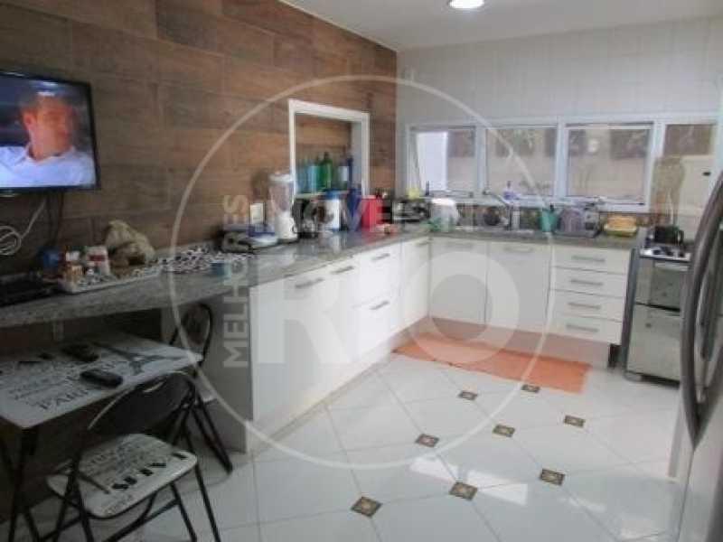 Melhores Imóveis no Rio - Casa 5 quartos no Condomínio Quintas do Rio - CB0454 - 23