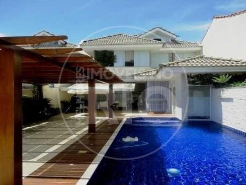 Melhores Imóveis no Rio - Casa 4 quartos no Condomínio Rio Mar - CB0460 - 3