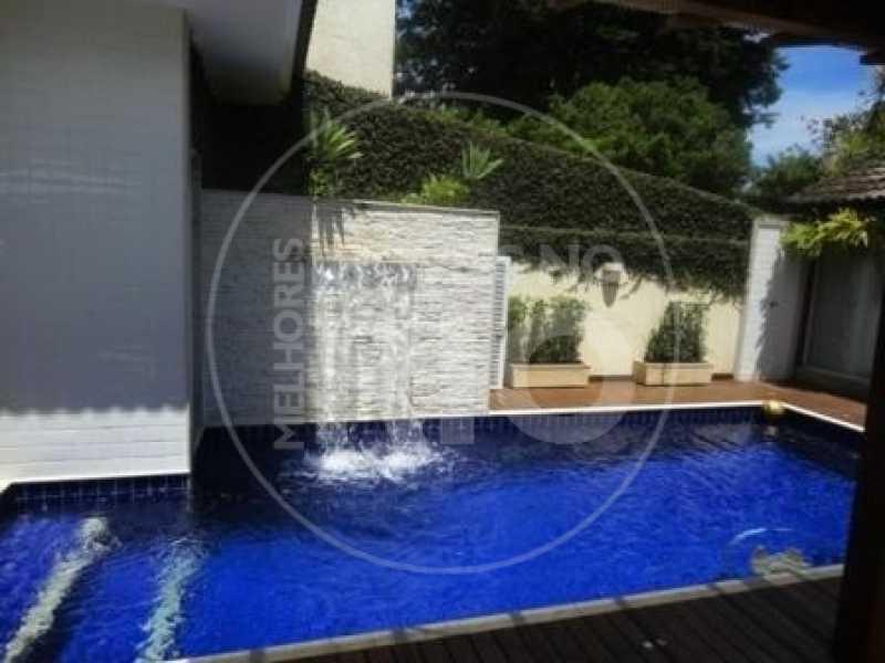Melhores Imóveis no Rio - Casa 4 quartos no Condomínio Rio Mar - CB0460 - 5