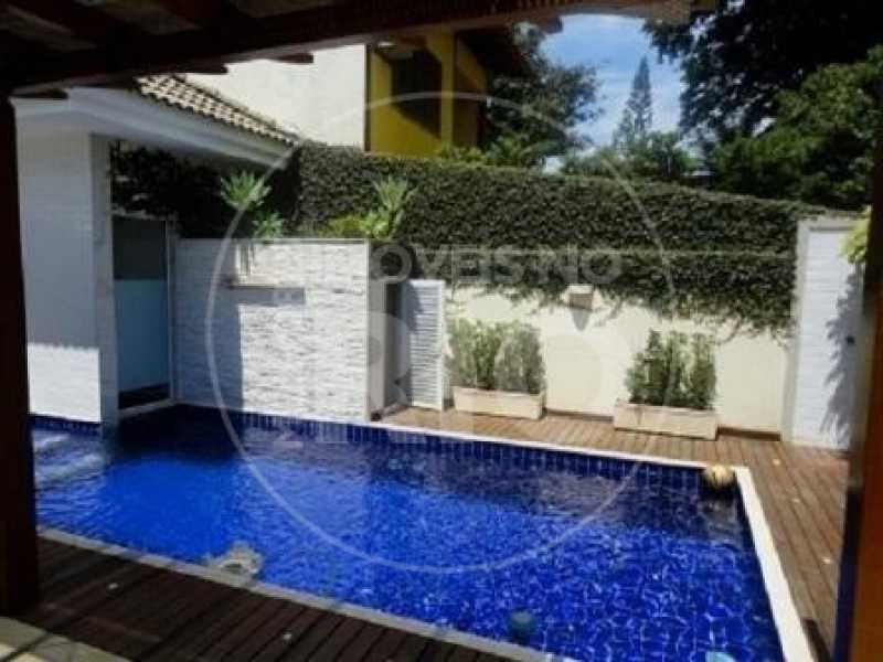 Melhores Imóveis no Rio - Casa 4 quartos no Condomínio Rio Mar - CB0460 - 6