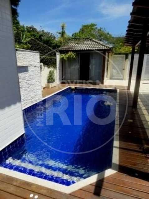 Melhores Imóveis no Rio - Casa 4 quartos no Condomínio Rio Mar - CB0460 - 7