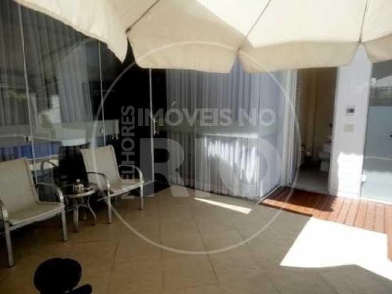 Melhores Imóveis no Rio - Casa 4 quartos no Condomínio Rio Mar - CB0460 - 8