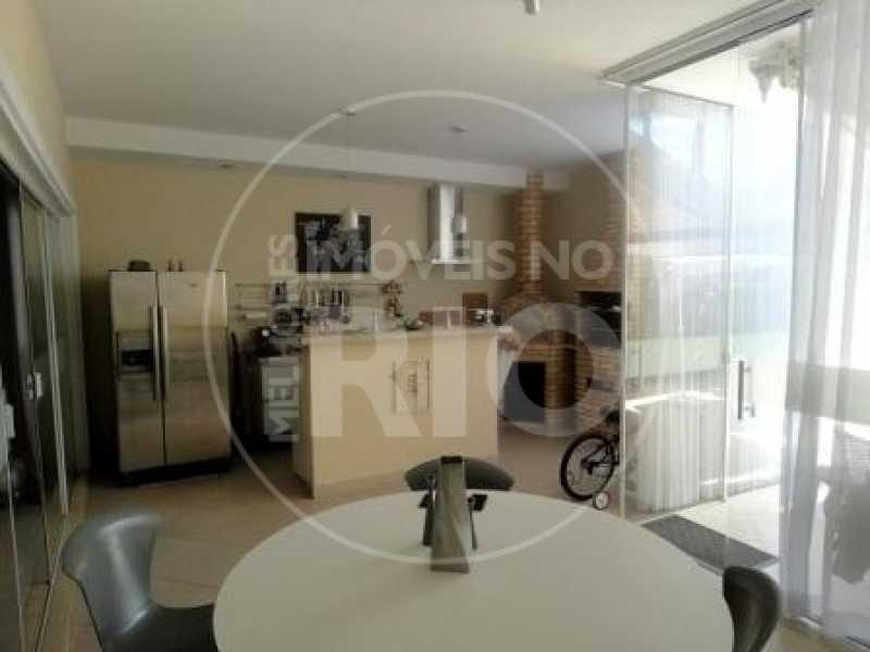 Melhores Imóveis no Rio - Casa 4 quartos no Condomínio Rio Mar - CB0460 - 9