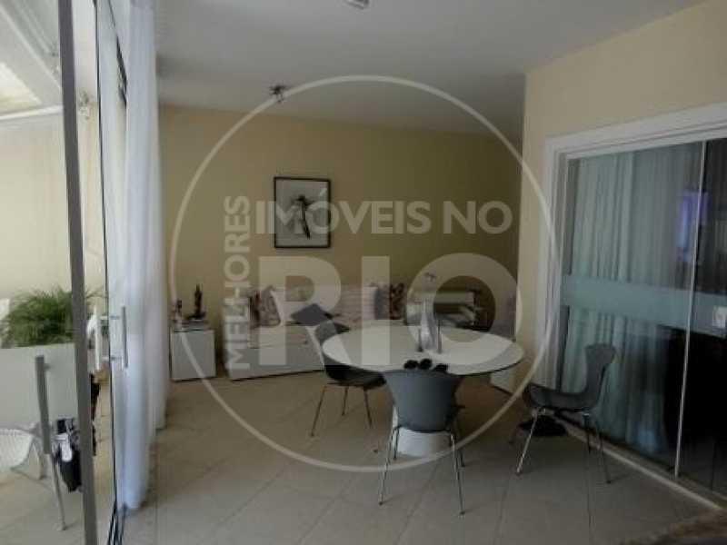 Melhores Imóveis no Rio - Casa 4 quartos no Condomínio Rio Mar - CB0460 - 10